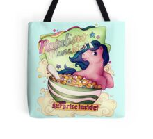 Rainbow Munchies! - Unicorn Cereal Tote Bag