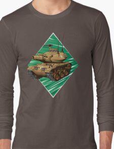 Sheridan Long Sleeve T-Shirt