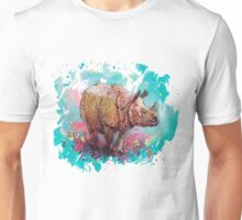 Far Cry 4 Rhino Graff Unisex T-Shirt