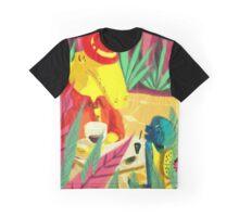 an encounter Graphic T-Shirt