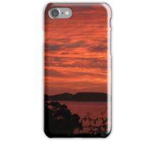 Good Morning - Australia Day 2012 iPhone Case/Skin