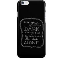 Biloxi Parish iPhone Case/Skin
