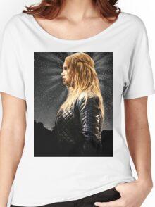 Clarke Women's Relaxed Fit T-Shirt