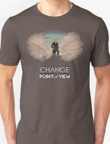Change point of view T-Shirt