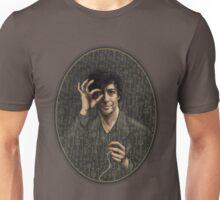 Neil Gaiman Unisex T-Shirt