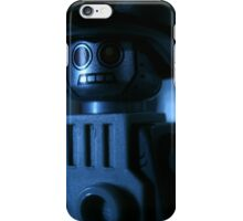 Lego Robot Soldier iPhone Case/Skin