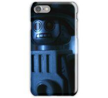 Lego Robot Soldier iPhone Case/Skin