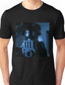 Lego Robot Soldier Unisex T-Shirt