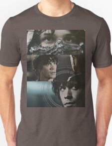 Bellamy Unisex T-Shirt