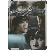 Bellamy iPad Case/Skin