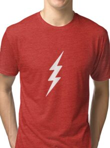 Justice League - The Flash Tri-blend T-Shirt