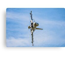 G Force Canvas Print