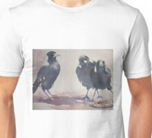 COME ON NOW - YOU NEED TO SHARE Unisex T-Shirt