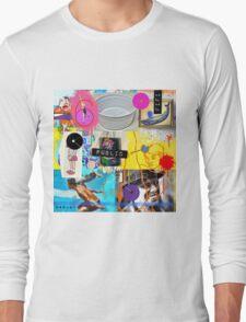 Breathe Easy live Long Sleeve T-Shirt