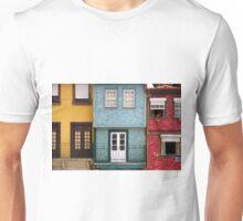 Porto 1 Unisex T-Shirt