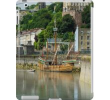 The Matthew iPad Case/Skin