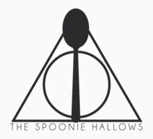The Spoonie Hallows Baby Tee