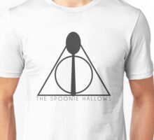 The Spoonie Hallows Unisex T-Shirt