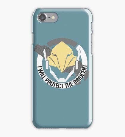 Pharcent iPhone Case/Skin