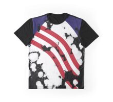 2000 USA Olympic Team Finals Leotard Graphic T-Shirt