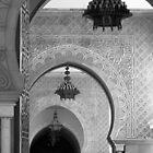 Moroccan Arches by MAMMAJAMMA