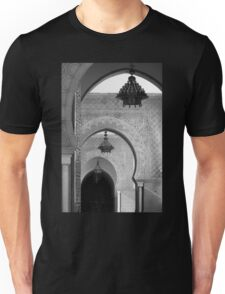 Moroccan Arches Unisex T-Shirt