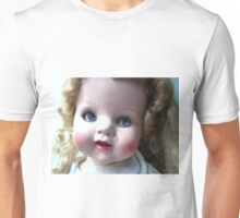 1950's Someone Loved Me Unisex T-Shirt