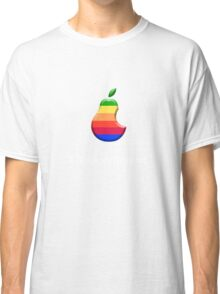 We are apple, you are pears - 06 Classic T-Shirt