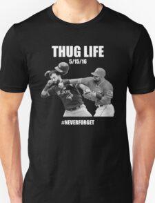 Thug Life 1 T-Shirt