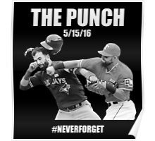 The Punch 1 Poster