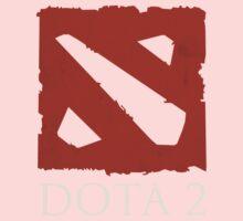 DOTA 2 - Logo Kids Tee