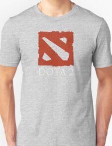 DOTA 2 - Logo Unisex T-Shirt