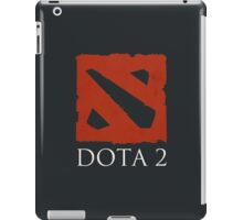 DOTA 2 - Logo iPad Case/Skin