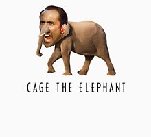 Nicolas Cage The Elephant Unisex T-Shirt