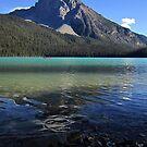 Emerald Lake 2 by lotusblossom