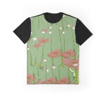 Pastel Graphic T-Shirt