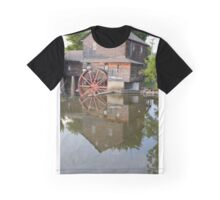 Reminders of a time gone Graphic T-Shirt