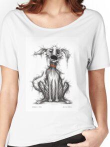 Horrid dog Women's Relaxed Fit T-Shirt