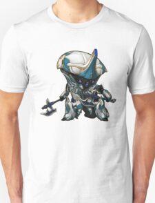 FrostChibiStyle Unisex T-Shirt