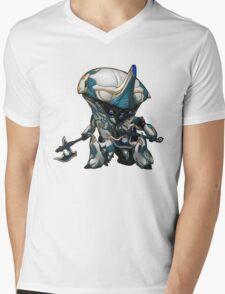 FrostChibiStyle Mens V-Neck T-Shirt