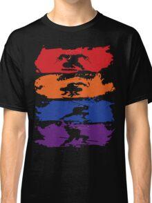 Teenage Mutant Ninja Turtles - New - Official Classic T-Shirt