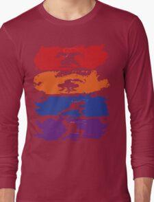 Teenage Mutant Ninja Turtles - New - Official Long Sleeve T-Shirt