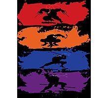 Teenage Mutant Ninja Turtles - New - Official Photographic Print