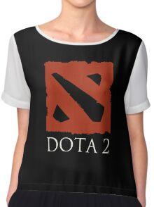 DOTA 2 - Logo Chiffon Top