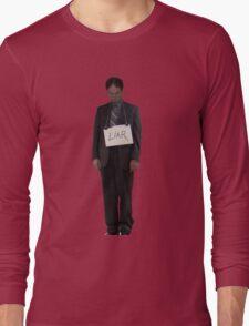 Dwight, The Liar Long Sleeve T-Shirt