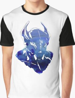 DOTA 2 - Nightstalker Graphic T-Shirt