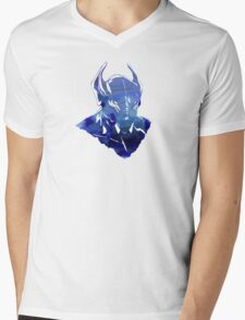 DOTA 2 - Nightstalker Mens V-Neck T-Shirt