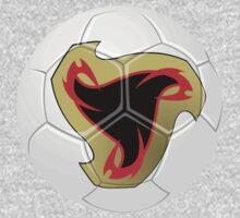 Football design Kids Tee