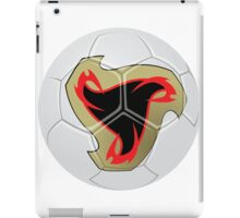 Football design iPad Case/Skin