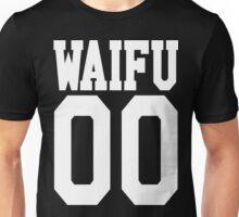 WAIFU 00 JERSEY Unisex T-Shirt